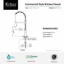 Danze Kitchen Faucets Reviews 100 Pull Down Kitchen Faucet Reviews 5 Tips On Choosing The