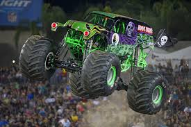 monster truck shows in michigan monster truck fun facts as monster jam roars into ford field