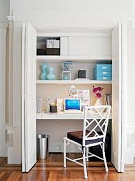 Space Saving Closet Ideas With A Dressing Table Small Space Home Office Ideas Hgtv U0027s Decorating U0026 Design Blog Hgtv