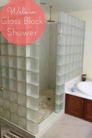 best 25 glass block shower ideas on pinterest bathroom shower best 25 glass block shower ideas on pinterest bathroom shower designs glass blocks wall and small bathroom showers