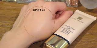 estee lauder double wear light foundation 3