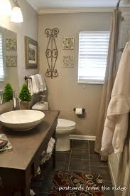 best 25 tan bathroom ideas on pinterest tan living rooms hall bath renovation reveal and details