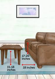 Rug Sizes For Living Room The Property Brothers U0027 Design Cheat Sheet That You Need Area Rug