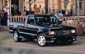 muscle trucks here are 7 of the fastest pickups of all time driving
