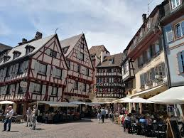 colmar a fairy tale town our swiss experience