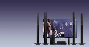 connect samsung smart tv to home theater samsung ht h6550wm 3d blu ray home theatre system 1000w at the