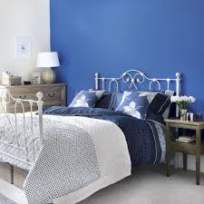 Bedroom Colors In Blue Best Blue Bedrooms Ideas On Pinterest - Bedroom colors blue
