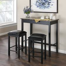 Dining Room Table And Chairs Ikea by Kitchen Perfect For Kitchen And Small Area With 3 Piece Dinette
