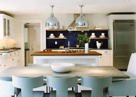 Tiling A Kitchen Backsplash Kitchen Color Ideas Freshome