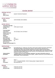 samples of resumes for highschool students sample school report and transcript for homeschoolers article sample school report and transcript for homeschoolers article khan academy