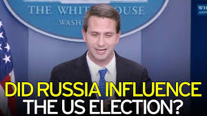 Video thumbnail  Obama orders review of cyber attacks on U S  elections Mirror