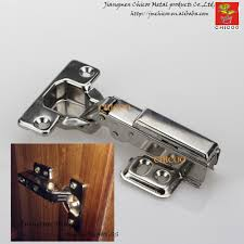 door hinges inset font hinge stainless steel embed hydraulic