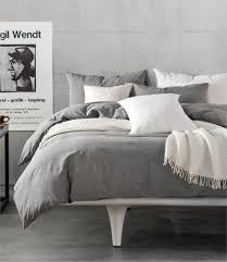 aliexpress com buy bedding set 4pcs hotel 100 washed cotton