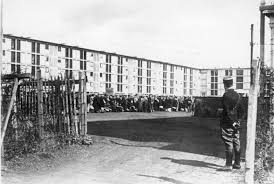 Drancy internment camp