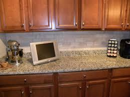 New Kitchen Tiles Design by How To Paint A Tile Backsplash My Budget Solution Designer