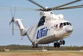 Россия и Китай собираются создать сверхтяжелый вертолет