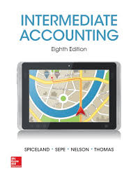 ebook intermediate accounting ifrs edition 2e by kieso weygandt