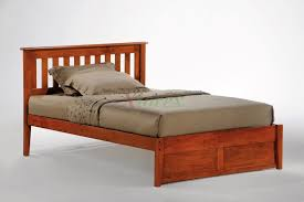 How To Build A Full Size Platform Bed With Drawers by Night And Day Rosemary Bed Platform Bed W Slat Headboard Xiorex