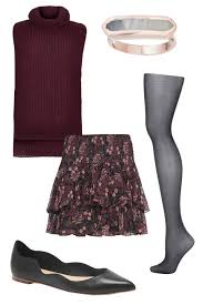 Outfits You Can Wear to Work and Then on a Date Elle