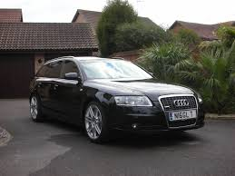 current vr owners audi a6 avant 3 0t or bmw 535 xit