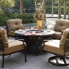Wood Patio Furniture Sets - furniture broyhill outdoor furniture set broyhill leather sofa