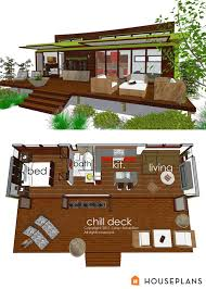 How To Build A Cottage House by 25 Best Container House Plans Ideas On Pinterest Container