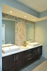 bathroom bathroom light fixtures for powder space recessed