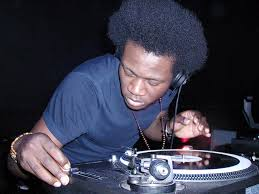 Benga on turntables