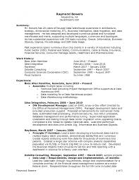 Google Resume Examples by Download Business Object Resume Haadyaooverbayresort Com