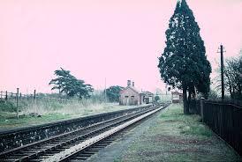 Adderbury railway station