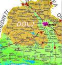 Dispar zeci de comune doljene, prin absorbţie sau comasare | News ...