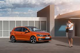 pictures of car and videos 2018 volkswagen polo supercarhall