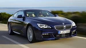 bmw 6 series overview cargurus