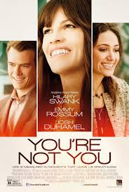 Ver Pelicula Youre Not You