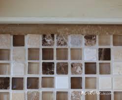 Tile For Backsplash In Kitchen Kitchen Tile Backsplash Do It Yourself Artsy Rule