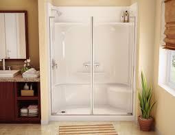 Handicap Bathroom Designs Top 25 Best One Piece Shower Stall Ideas On Pinterest Shower