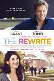 Ver Pelicula The Rewrite