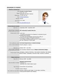 Example Job Resume by Free Resume Templates Resumes From Good To Great Choose