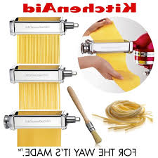 Kitchen Aid Pasta Maker by Exellent Kitchenaid Pasta Extruder Attachment Making With The