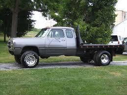 Dodge Ram 93 - calling all 1st gen flatbeds dodge diesel diesel truck