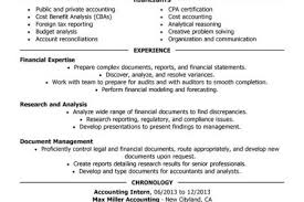 Sample Staff Accountant Resume by Auditor And Accounting Resume Examples Reentrycorps