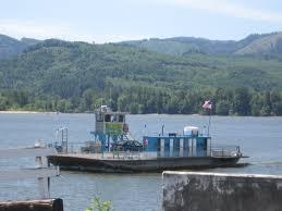 Wahkiakum County Ferry