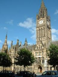 Manchester Town Hall Wikitravel