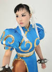 My Chun-Li cosplay 17 by oaykee on DeviantArt