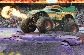 monster trucks nitro 2 hacked lucas oil crusader oops ouch pinterest crusaders