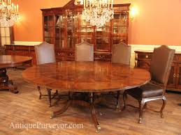Expandable Dining Room Table Plans Expandable Dining Table Round Amazing Expandable Round Dining
