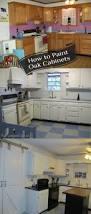 how paint oak cabinets repurposed lifea repurposed life how paint oak cabinets because kitchen