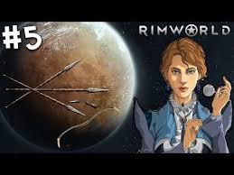 Rimworld The Lost Tribe Cassandra Classic Challenge  Operation RESCUE ORANGE