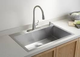 Tips For Choosing A Kitchen Sink ToLet Insider - Kitchen sink images