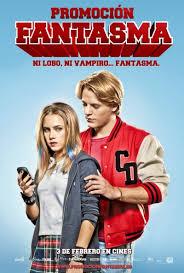 Promocion Fantasma (2012)